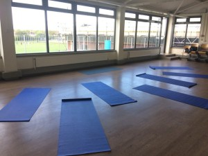 Intermediate Yoga At Colfe's Leisure Centre @ Colfe's Leisure Centre | England | United Kingdom