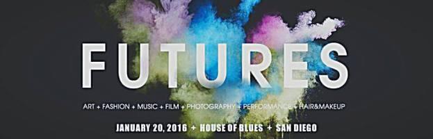 FUTURES: House of Blues San Diego