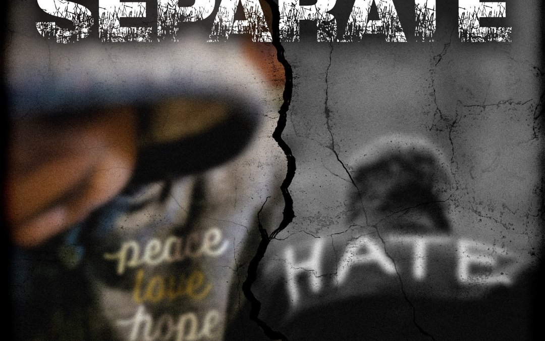 """Separate"" by Ciphurphace ft. Chezale"