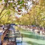 annecy canal thiou