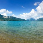 crique lac annecy