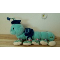Peluche MILLE PATTES Leggggggs SMARTY