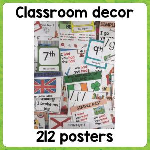 BUNDLE – 212 posters