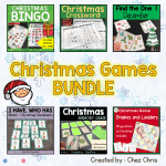 Christmas Games Bundle