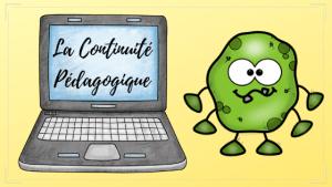 COVID 19 : Assurer la continuité pédagogique