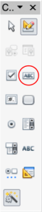 capture d'écran tutoriel pdf éditable avec openoffice