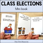 mini livre pour préparer l'élection des délégués au collège