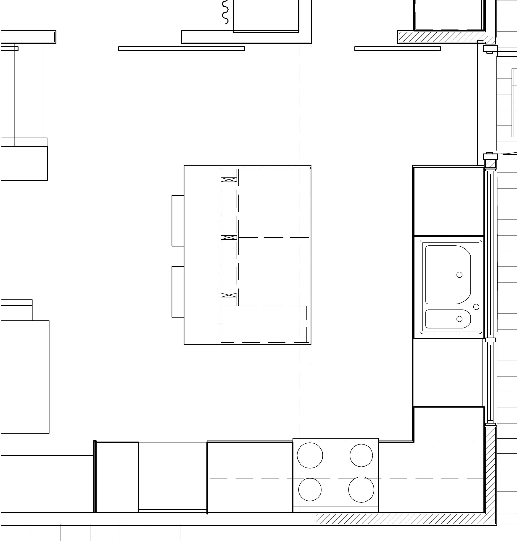 Kitchen Design Chezerbey