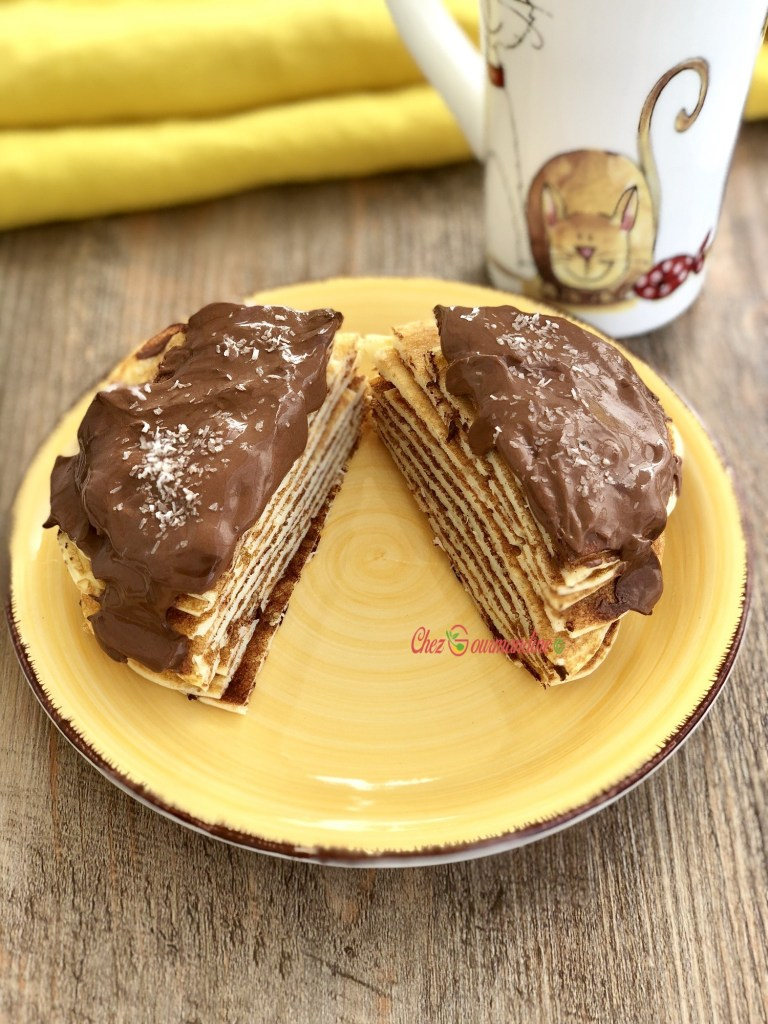 Pancakes légers 3sp les 11