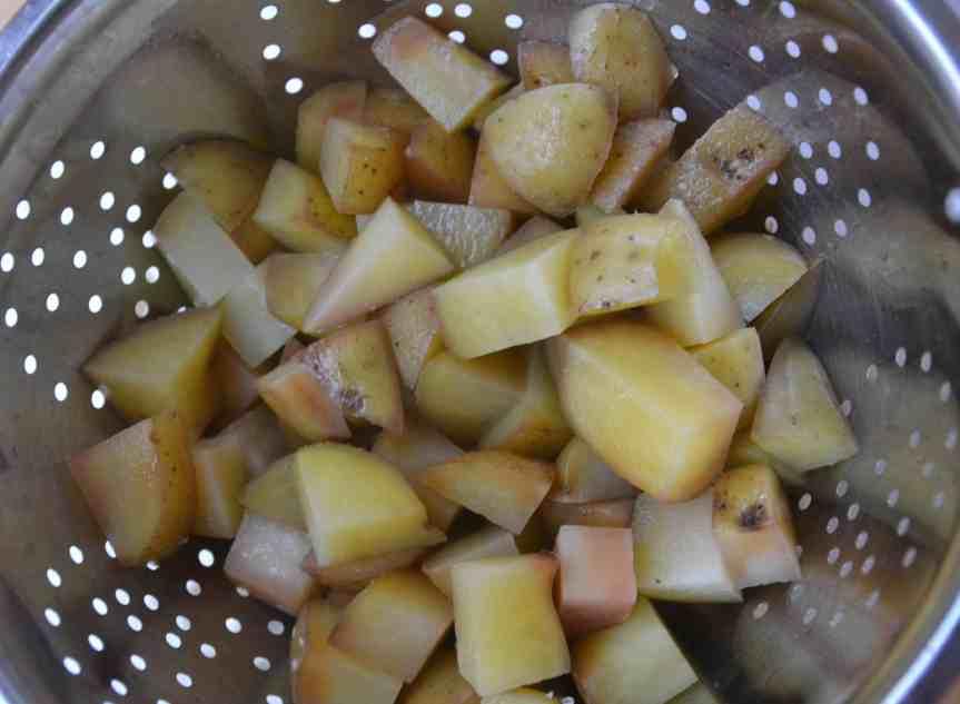 Quick Parmentier Potatoes (3)