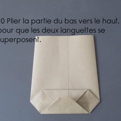 tuto sac en papier 10