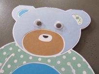 carte naissance garçon ourson (3)