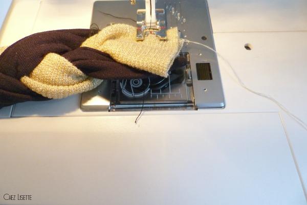 chez-lisette-diy-headband-tressé-couture-extrémité
