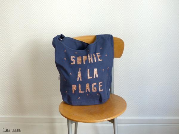 Chez Lisette DIY sac en tissu de plage final2