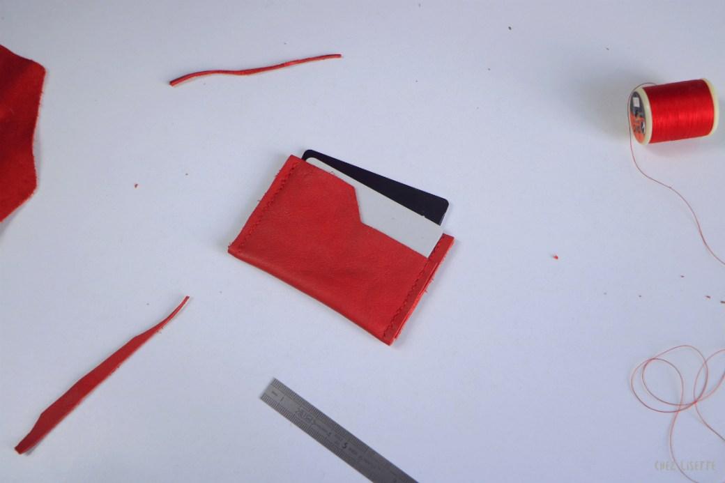 Chez Lisette DIY Porte-cartes 10