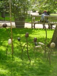 #1 Sculptures