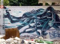 Paris - 2013, may - Cthtulhu?