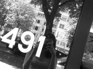 Miroir mon bô miroir #2015projet52