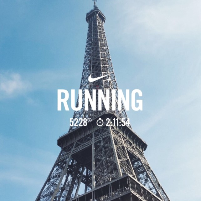 20 KM PARIS