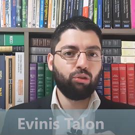 Professor Evinis Talon