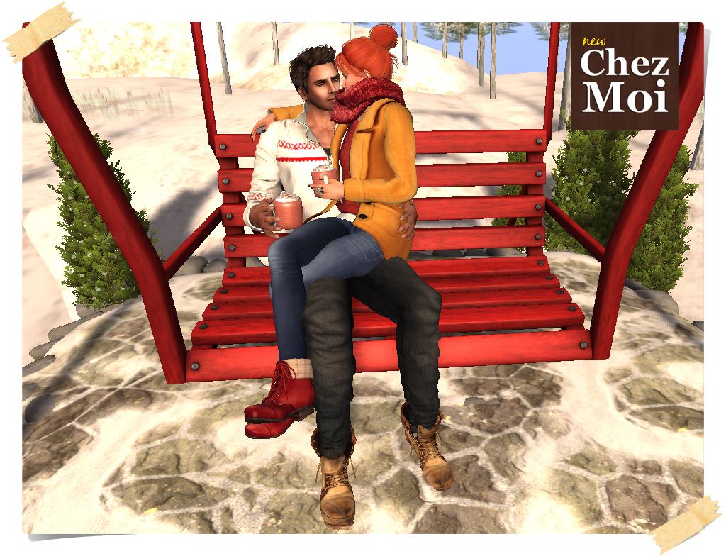 Lift Pic CHEZ MOI