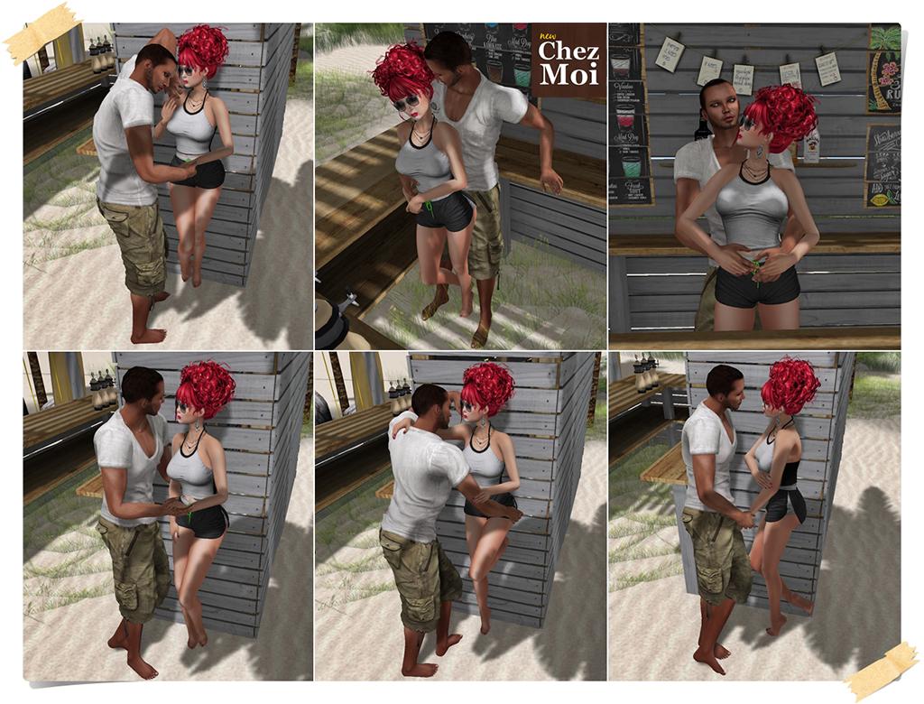 Hakuna Couple Poses 1 CHEZ MOI
