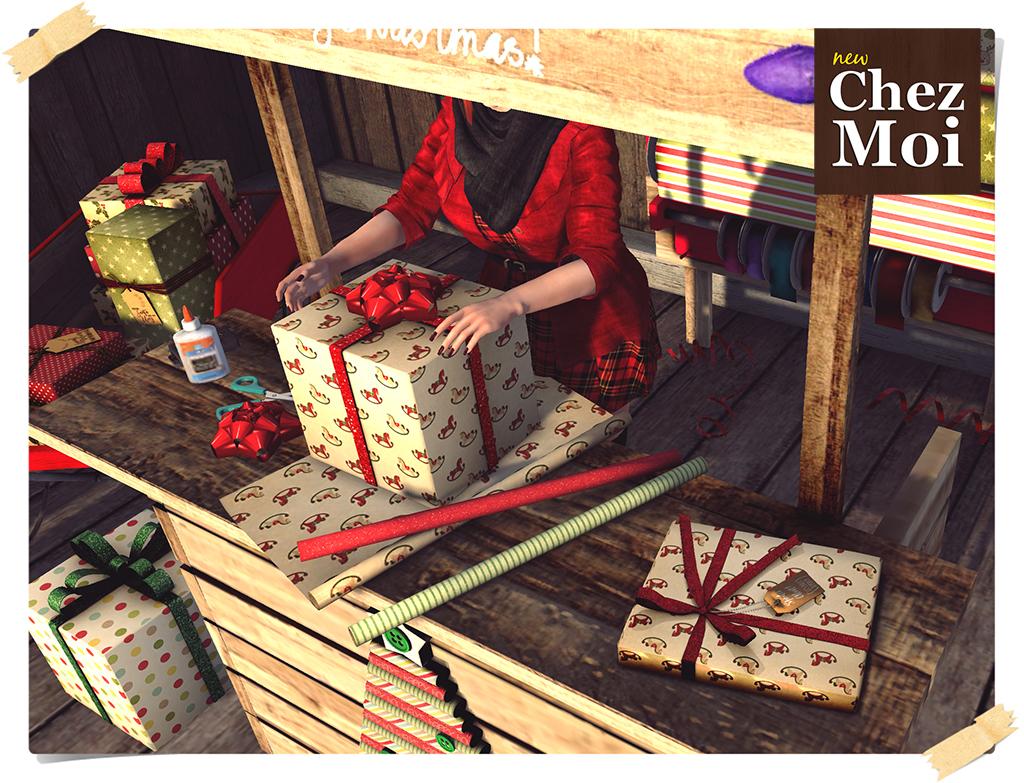 Wrap Station Pic1 CHEZ MOI