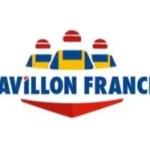 Logo de Pavillon France
