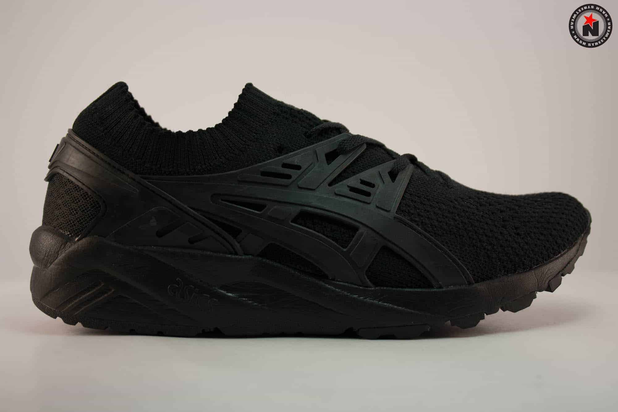 super popular 370fd b1291 Asics GEL KAYANO TRAINER KNIT - Chez Nash
