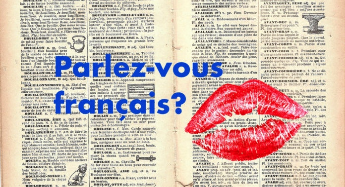 Here's Proof that French is Actually a Sexy Language