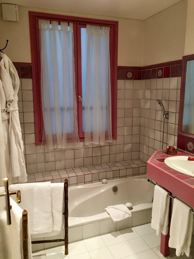 Les Toilettes en France -