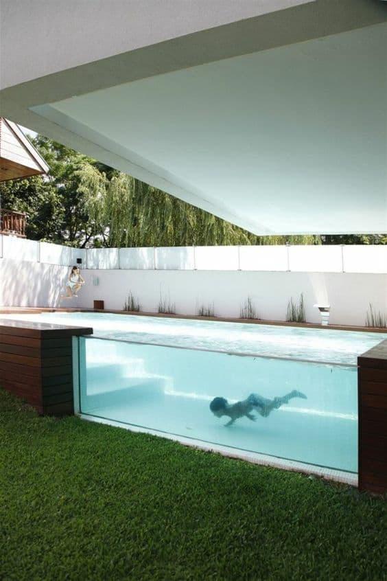e57c151a23236bd668bf57bd56d1d21b - Pinterest : 5 piscines de rêve pour l'été