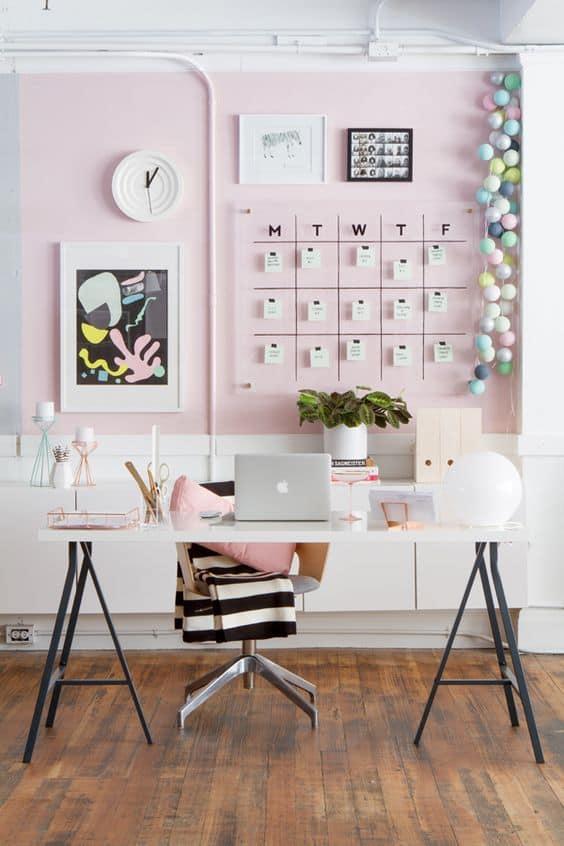 bureau - Astuce : comment s'organiser pour écrire sur un blog