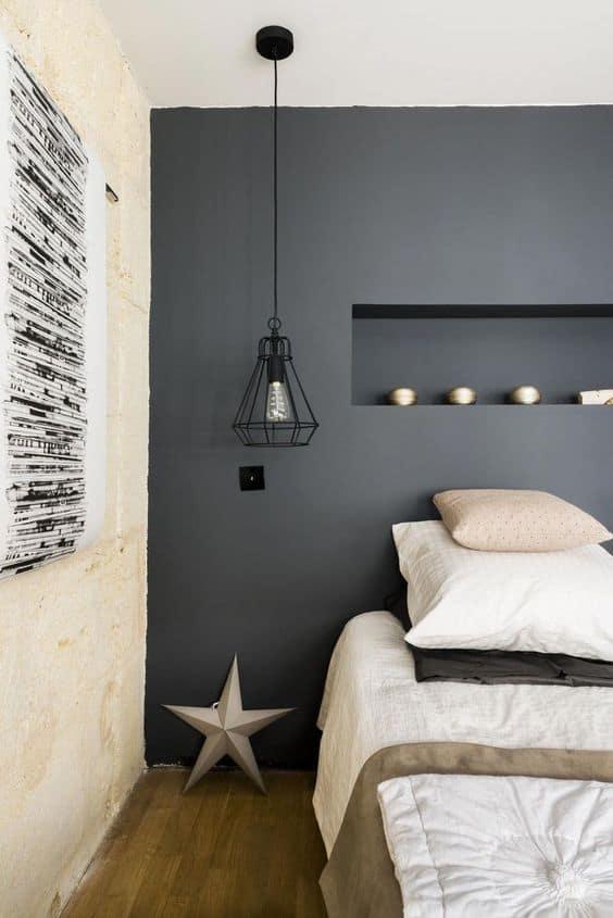 deco epure dans petite chambre - 6 règles à suivre pour réussir la déco d'une petite chambre