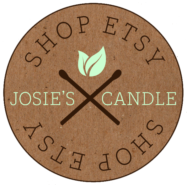 JOSIESCANDLE boutique etsy