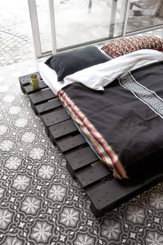 chambre deco recup palette  - 9 façons de mettre en valeur la déco de la chambre