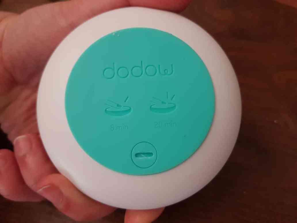 dodow - Dodow, un boitier lumineux pour s'endormir profondément
