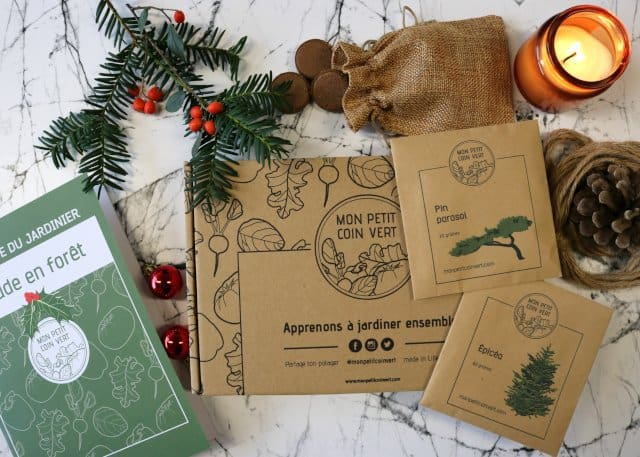 Box monptitcoinvert - 10 idées de cadeaux déco à offrir pour Noël