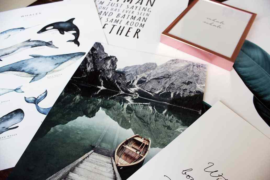 IMG 0165 - Poster Store, la marque de poster d'inspiration scandinave