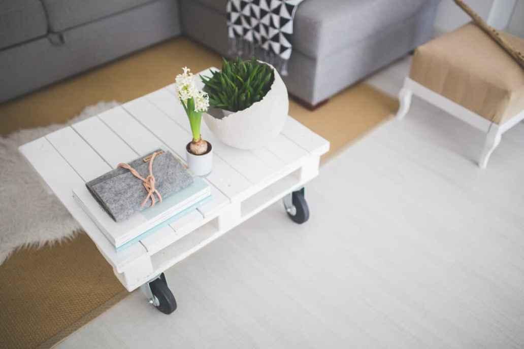 decoration home interior livingspace table 920713 - DIY déco : comment décorer son intérieur sans engager un designer ?