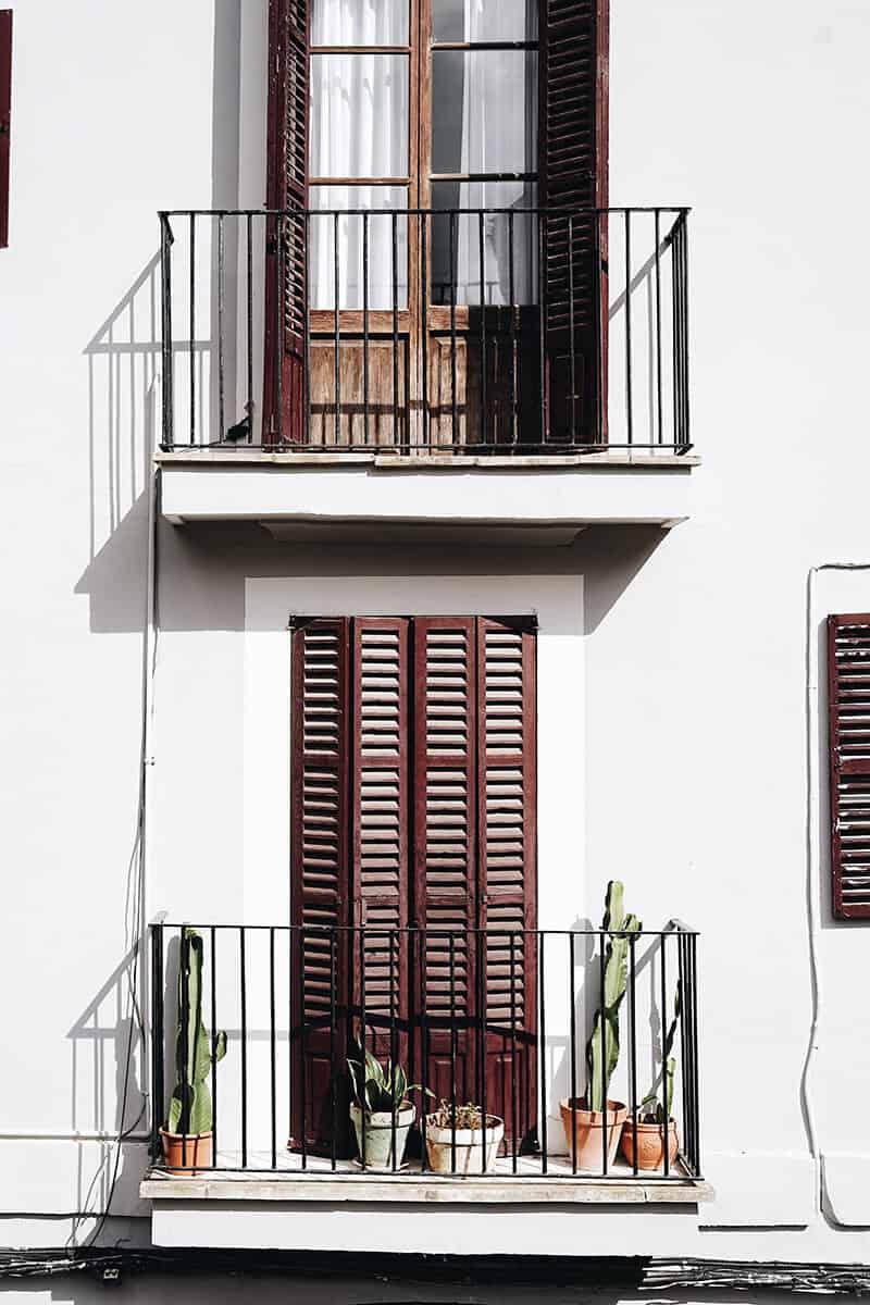 oscar nord 569057 unsplash - 5 astuces pour réussir l'aménagement du balcon