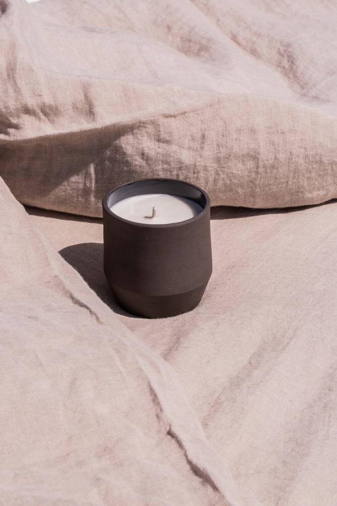 bougie parfumee verdade - La marque de décoration Verdade, entre voyage et poésie