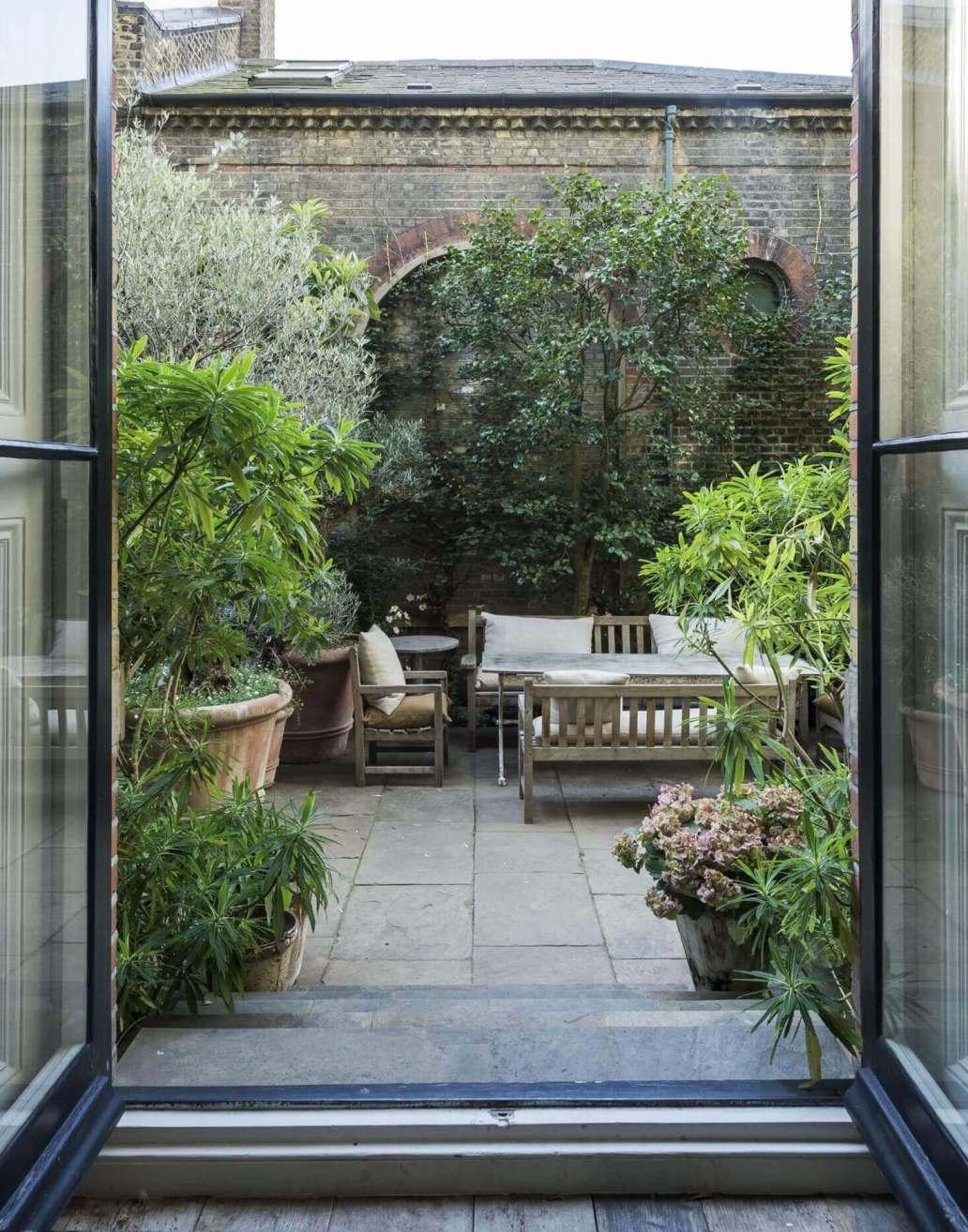 terrasse en pierre - Quel matériau pour ma terrasse choisir ?