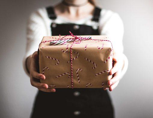 idées d'emballages cadeaux zéro déchet pour Noel