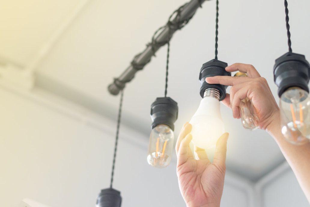 installer des leds - Pourquoi installer un éclairage LED dans un appartement ?