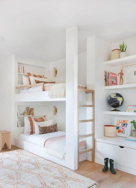 lit superposé pour la chambre denfant - Comment bien choisir le lit de son enfant ?
