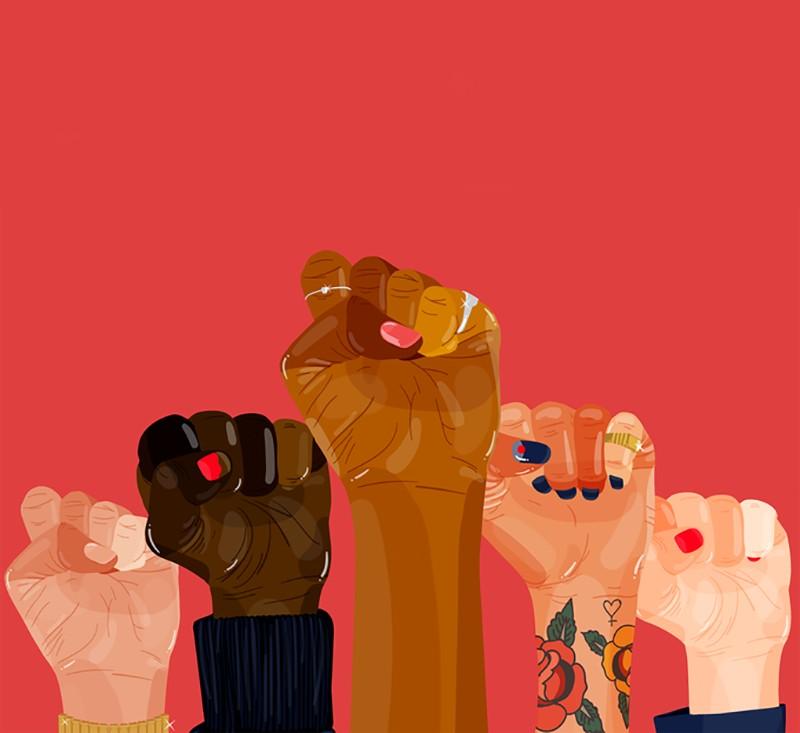 déco féministe on craque pour le girl power