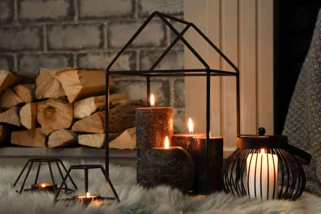 redecorer son interieur facon chalet pour une ambiance cocooning 2 - Redécorer son intérieur façon chalet pour une ambiance cocooning
