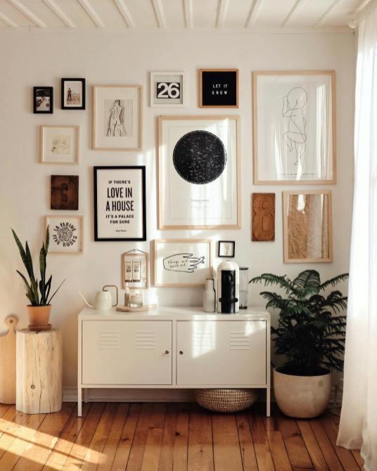 décorer un gite en habillant les meubles - Comment aménager un gîte pour le louer ?