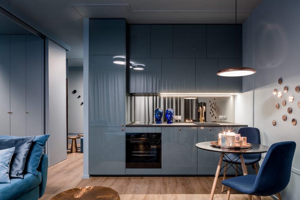 lumineuse possible 2 - Créer une cuisine lumineuse et agréable, c'est possible !